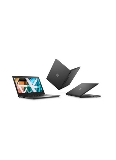 Dell E3490 i5-8250U 16GB 1TB+256SSD 4GB 14''DT349I58124CS1 NB Renkli